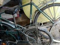 Продаю два велосипеда