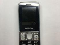 Nokia H2690 на две сим карты