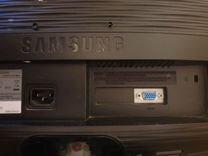 Монитор SAMSUNG Syncmaster B2030 19 дюймов