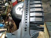 Защита под бампер ford mondeo 11-14 года — Запчасти и аксессуары в Чебоксарах