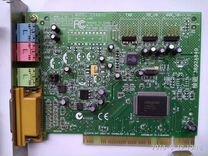 Creative Sound Blaster 16 и другие