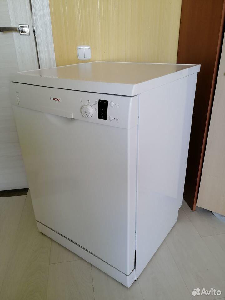 Посудомоечнaя машина Bosch  89530441041 купить 1