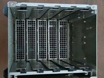 Корзина HDD от серверного корпуса