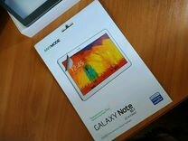 Защитная плёнка на планшет SAMSUNG Galaxy