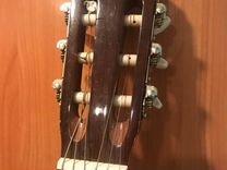 Гитара Акустическая б\у