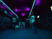 Салон виртуальной реальности в ТЦ