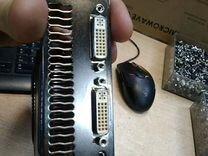 Asus GeForce GTX 460-768Mb.256bit — Товары для компьютера в Волгограде