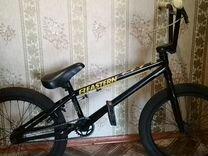 Велосипед BMX новый