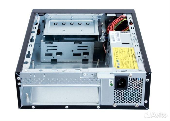 Компьютерный корпус Chieftec FI-01B-U3 250W