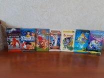 Продаю DVD И И CD диски