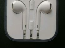 Apple EarPods (3.5 мм) белый