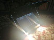 Вытяжка maunfeld SKY star push 60 blak. 1050 кубич
