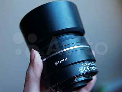 Камера sony a57 и объективы sony a