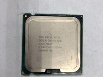 Процессор 4 ядра core 2 quad q9300
