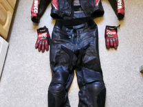 Мотокостюм 176-46 размер