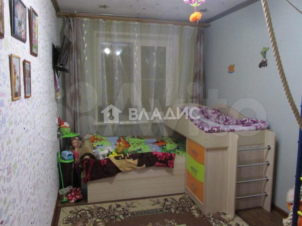 2-к квартира, 43.2 м², 3/5 эт.  89601893027 купить 2