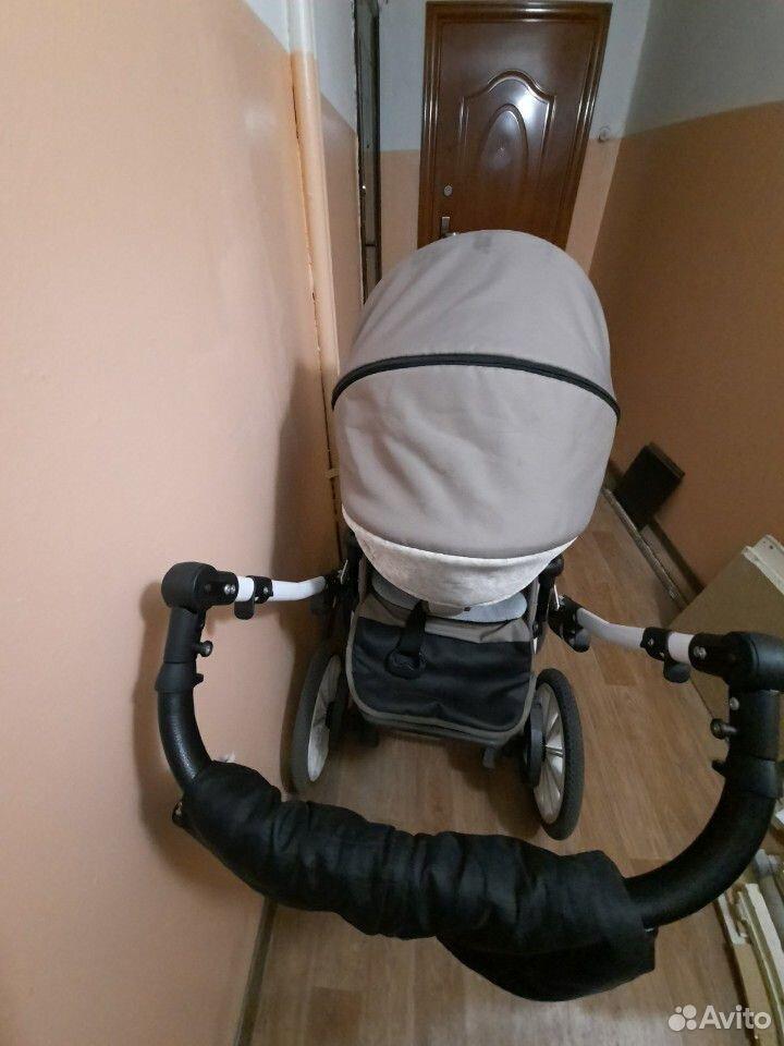 Stroller 3in1  89508909435 buy 5