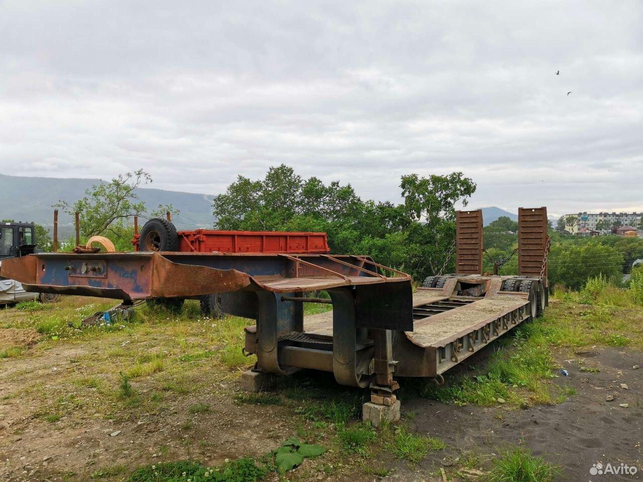 Продам корейский трал на 40 тонн