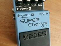Суперхорус boss CH-1