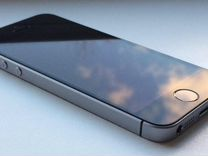 iPhone se 32 gb space grey