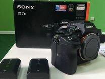 Sony a7m3
