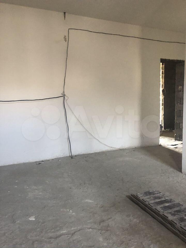 1-к квартира, 53 м², 6/6 эт.  89634126882 купить 5