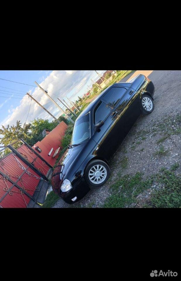 LADA Priora, 2007  89649509720 купить 3