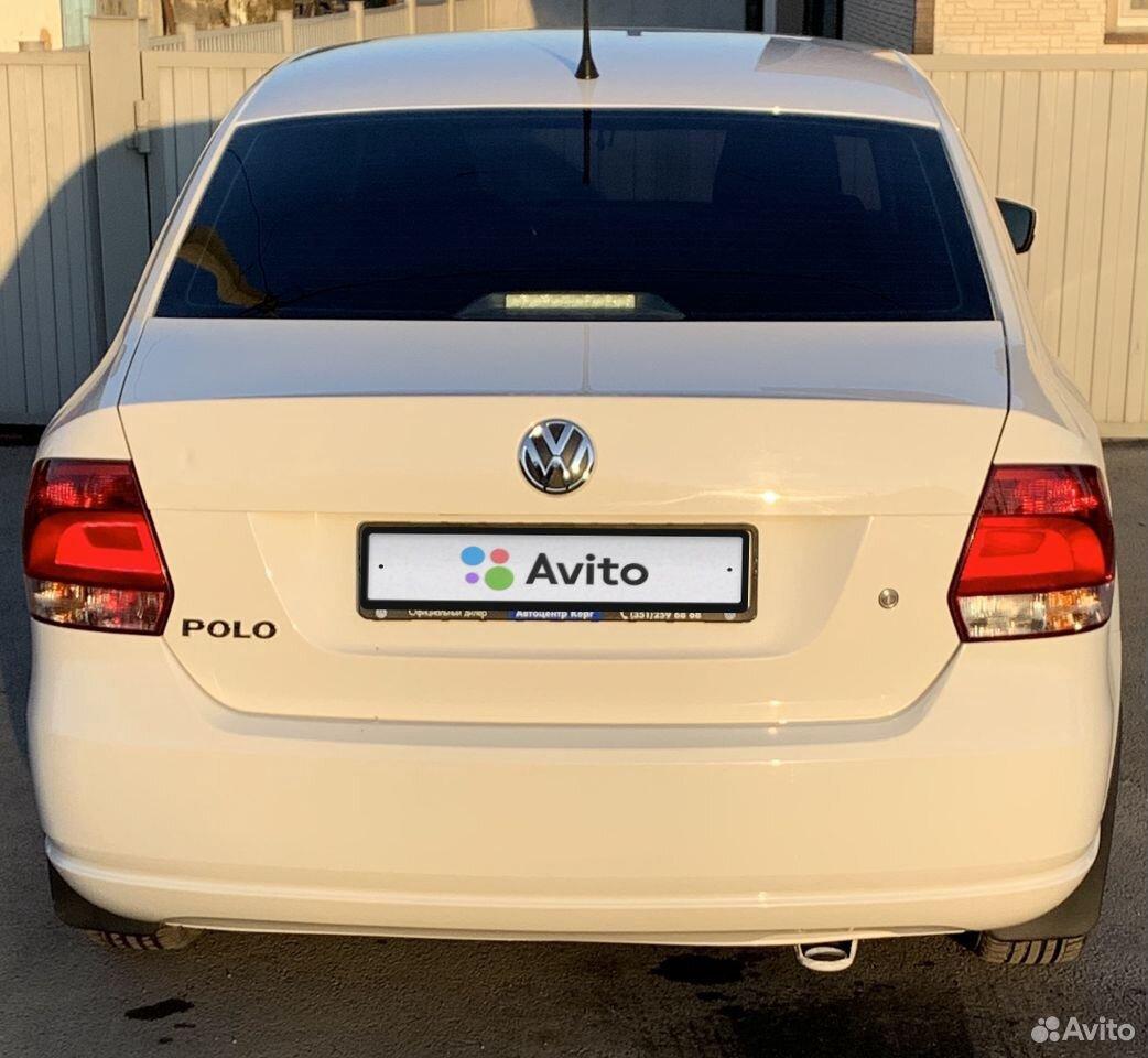 Volkswagen Polo, 2013  89134208745 buy 2