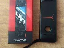 Moto Mods Gamepad