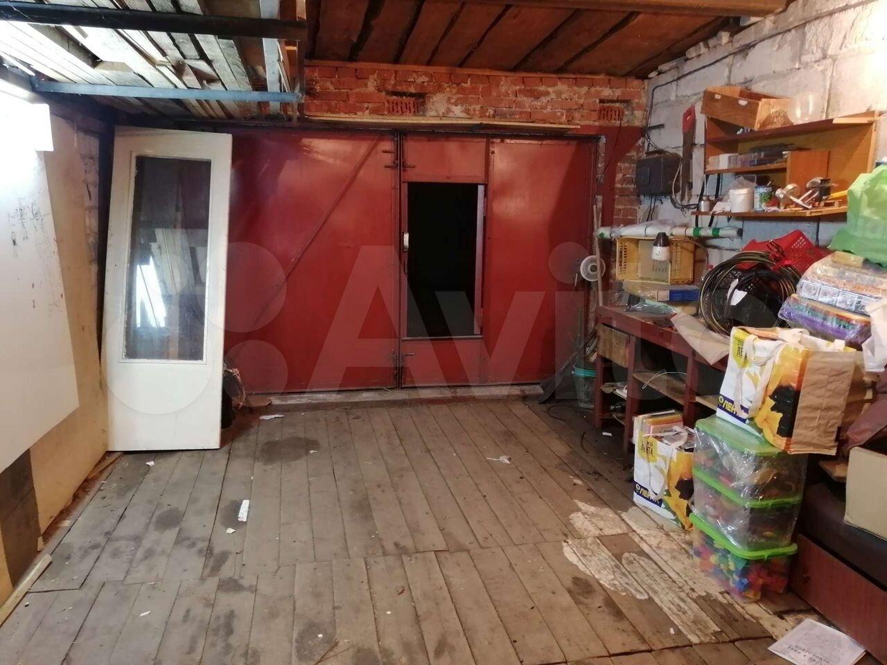 Garage 24 m2  89829981113 köp 3