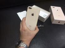 iPhone 8, 8+ 64/256gb Рассрочка,Гарантия 1 Год