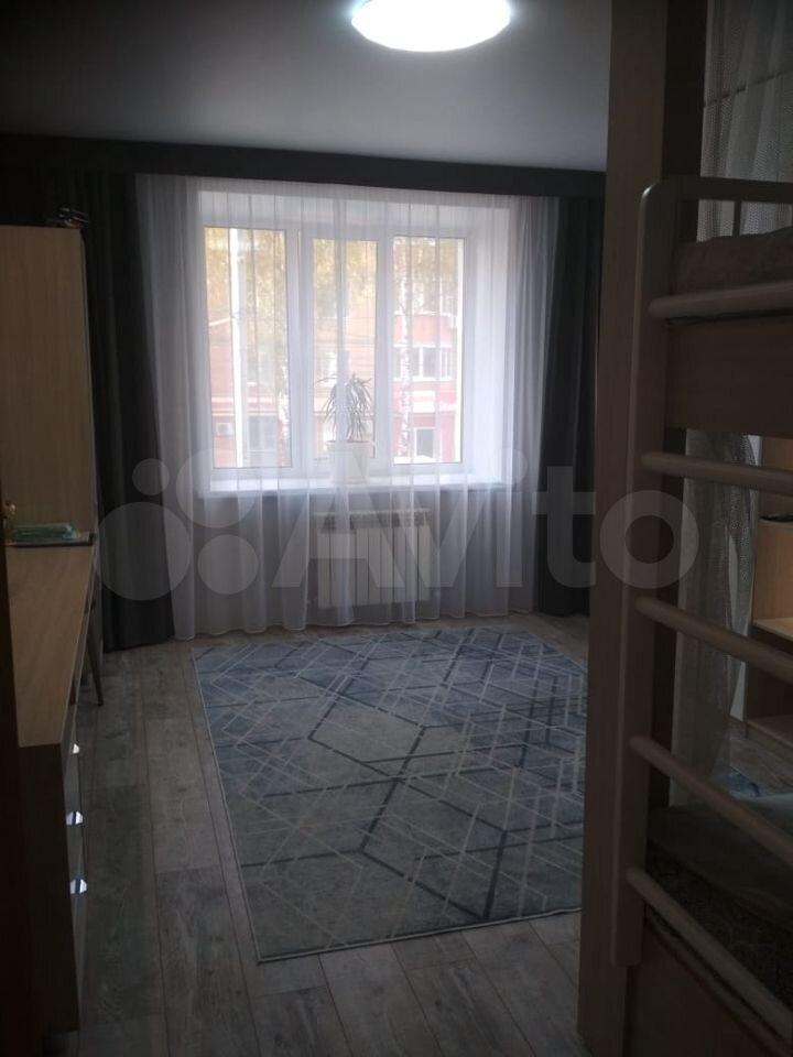 3-к квартира, 92.7 м², 2/5 эт.  89026705042 купить 4