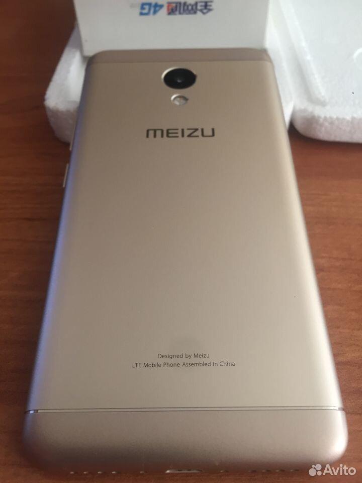 Meizu M3s 32 гб
