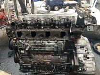 Isuzu двигатель 4hg1 б.у
