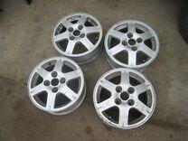 Оригинальные диски Mitsubishi Lancer 9
