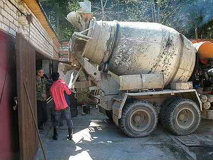 Новоалтайск завод бетон заказ бетона жби