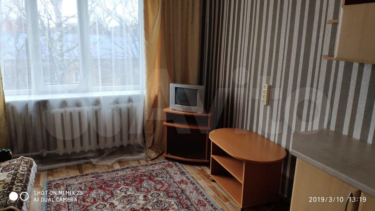 Комната 14 м² в 1-к, 5/5 эт.  89212605418 купить 1