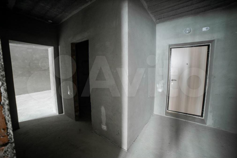 2-к квартира, 57.8 м², 3/4 эт.  89631954001 купить 2