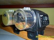 Автокормушка аквариумная