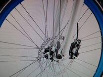 Велосипед BMW Cruse M женский оригинал