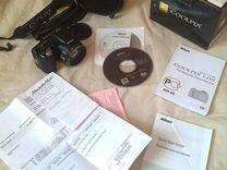 Фотоаппарат цифровой зеркальный Nikon colpiks L110