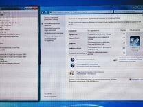 Бодрый Athlon X2 5200+/4Gb ddrii/250Gb HDD/GF7900