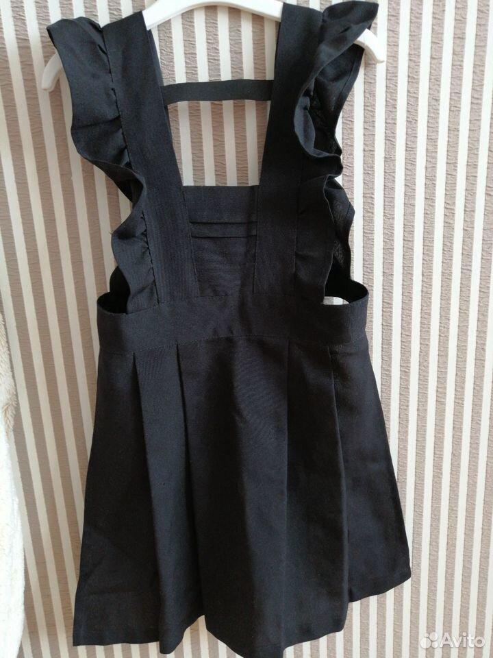 Школьая форма СССР платье и фартуки  89200653725 купить 4