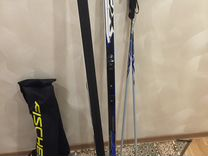 Продаю лыжи Fisher