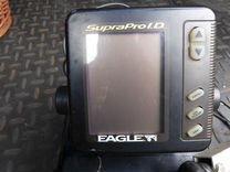 Эхолот Eagle Supra Pro I.D
