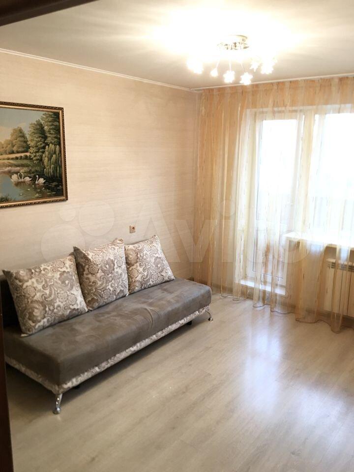 1-к квартира, 35 м², 4/10 эт.  89827469093 купить 1