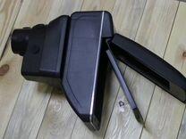 Удобный подлокотник KIA RIO 3, 4, X Line