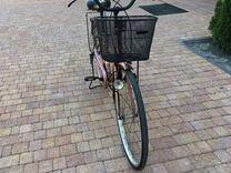 Ретро велосипеды (Япония)