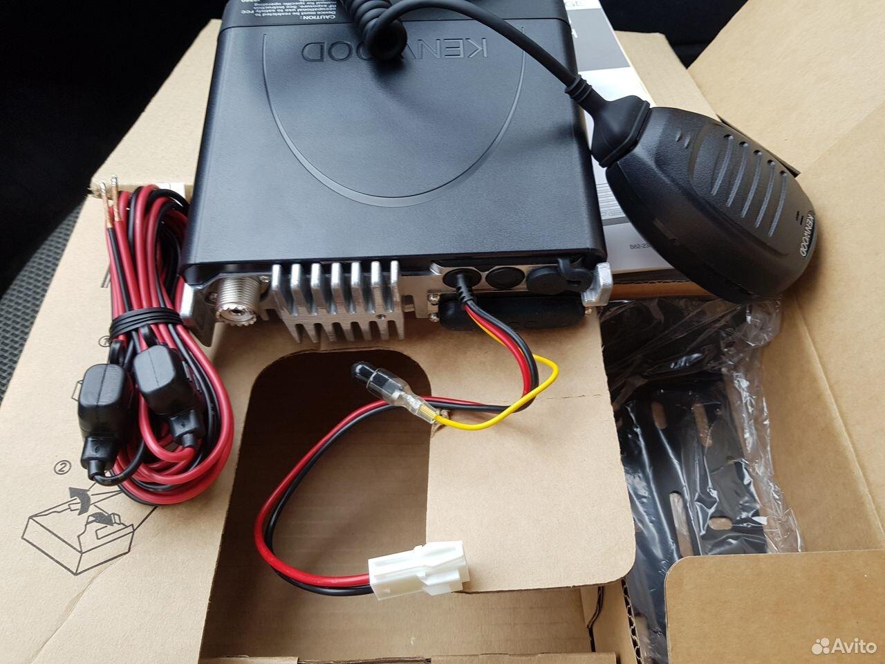 Мобильная радиостанция Kenwood nexedge NX800  89194728971 купить 4