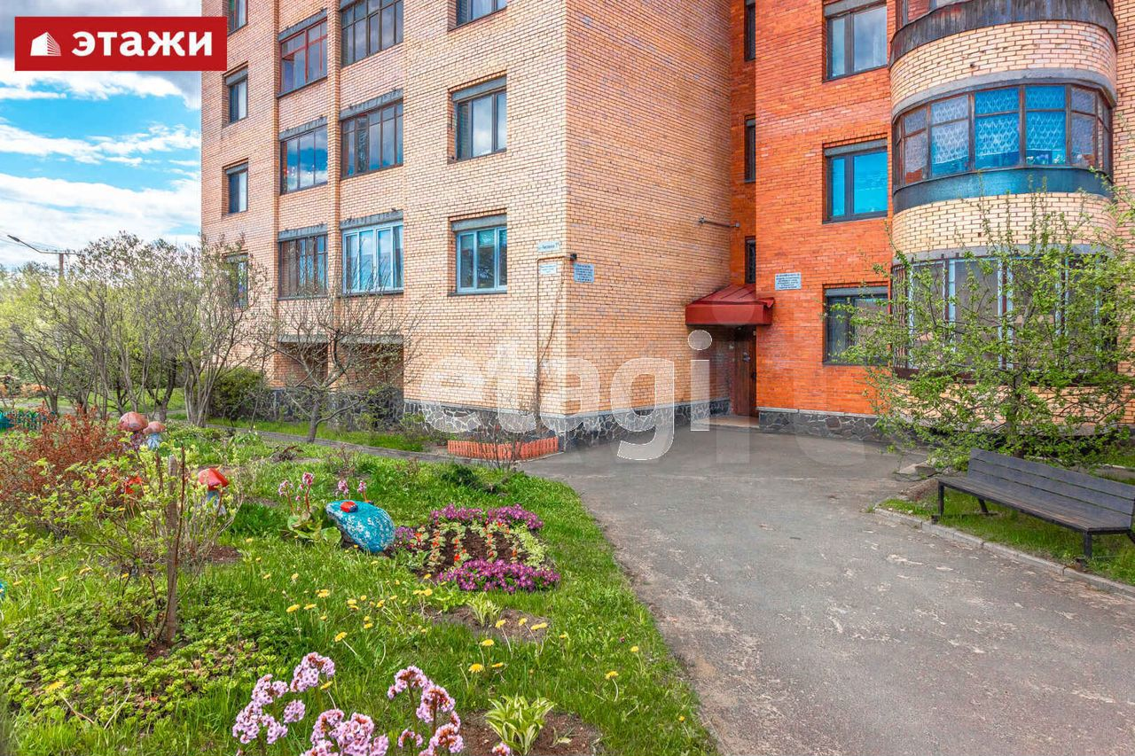 2-к квартира, 77 м², 2/9 эт.  89215212091 купить 2